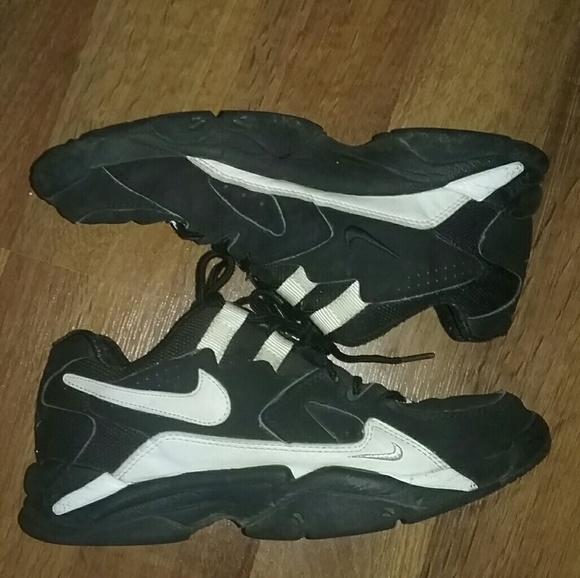 Nike Shoes | Vintage 9s Nike Air Cross
